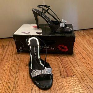 Beverly Feldman Shoe